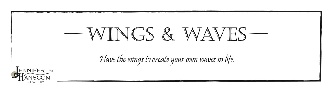 Wings and Waves Collection Intention