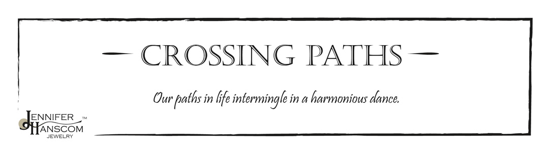 Crossing Paths Collection Intention