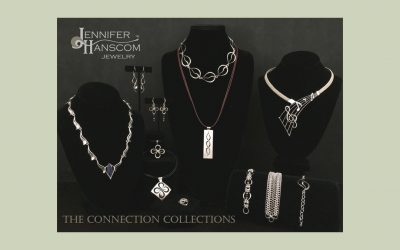 Welcome to JenniferHanscom.com – Featuring Hand-made Jewelry with Meaning