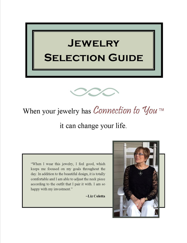 Image of Jewelry Selection Guide