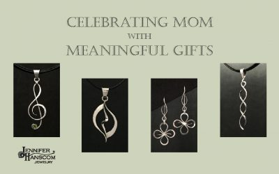 Celebrating Mom with Meaningful Gifts